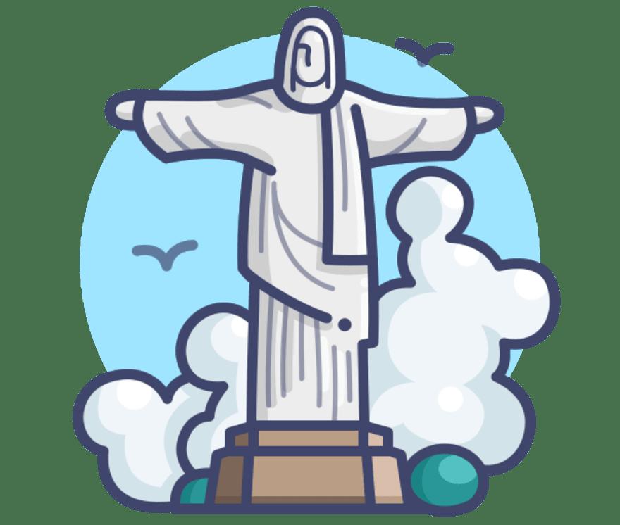 Los Mejores Casinos Online en Brasil