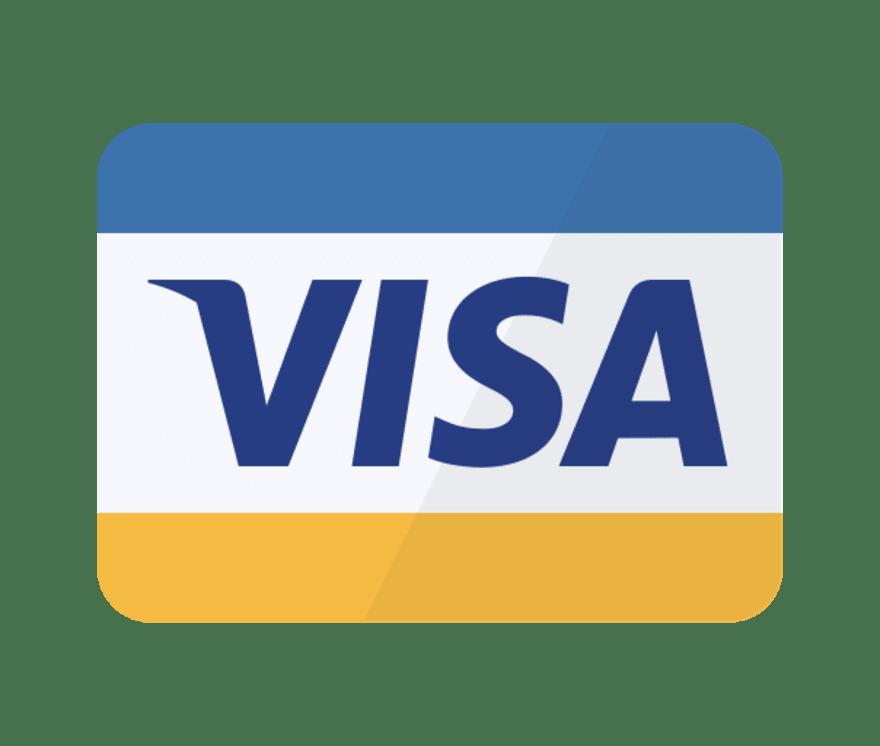 29 Casino online Visa