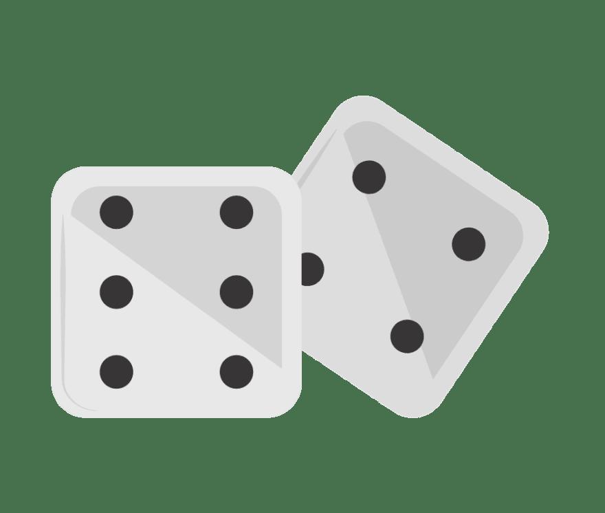 Los 9 mejores sitios de Casino de Sic Bo en línea en Columbia