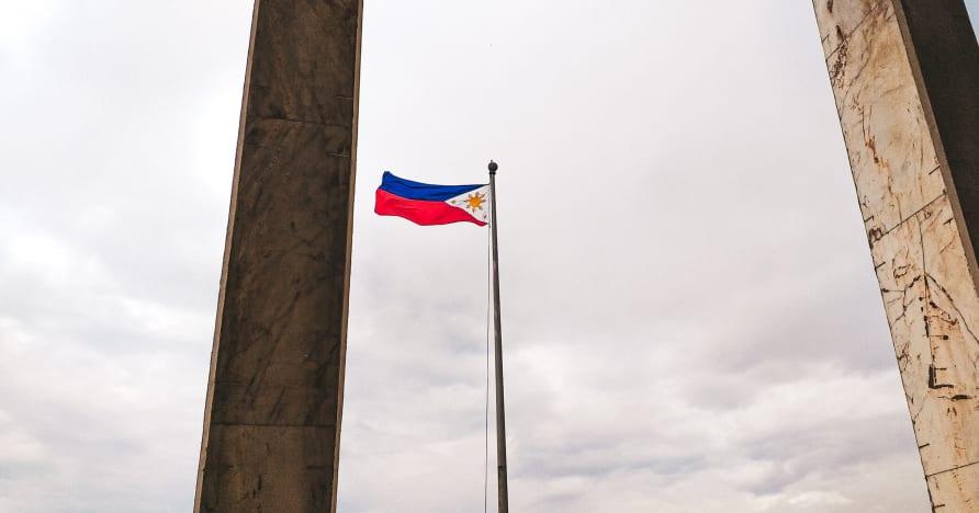 El impuesto al juego de Filipinas aumenta en un 15%