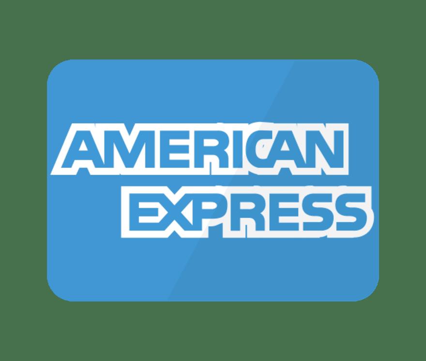 3 Casino Online American Express