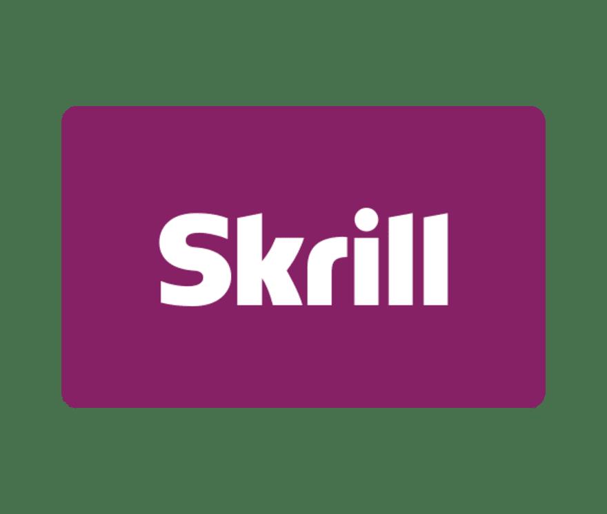 25 Casino Online Skrill