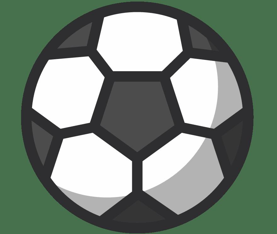 Los 5 mejores sitios de Casino de Apuestas de fútbol en línea en Columbia
