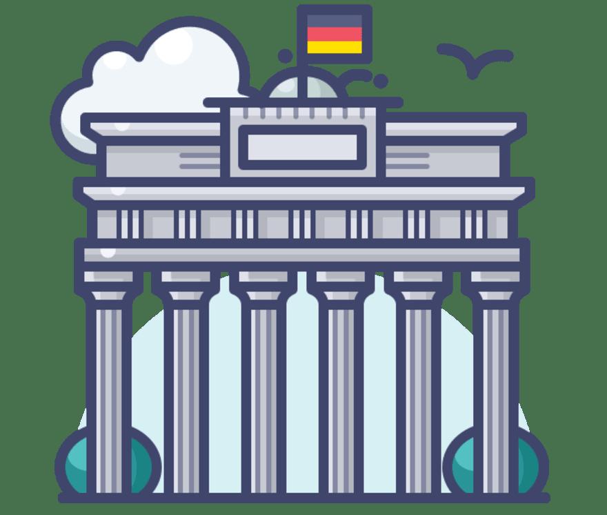 Los Mejores Casinos Online en Alemania