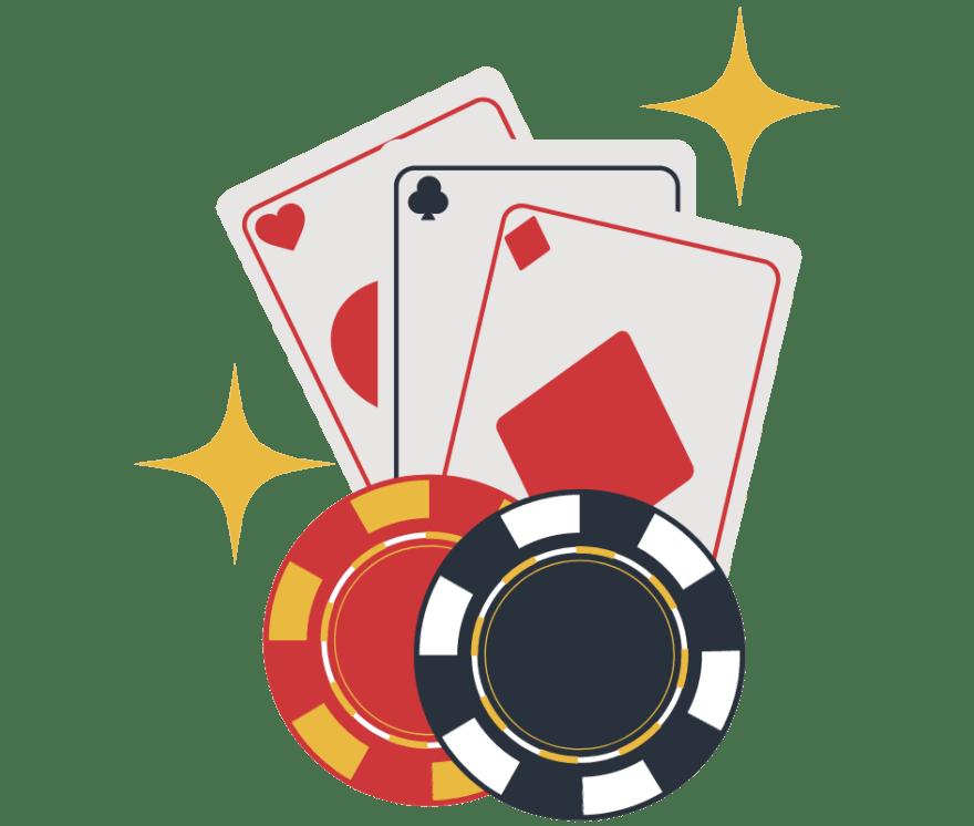 54 Casino online Veintiuna