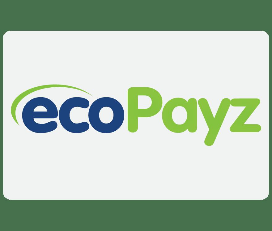 15 Casino Online EcoPayz