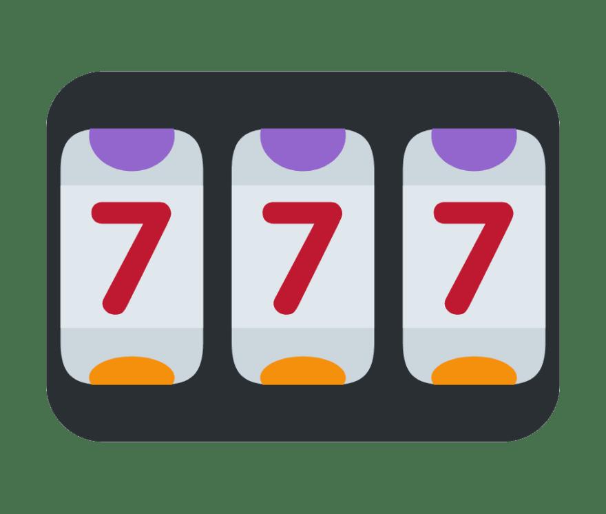 63 Casino online Ranuras