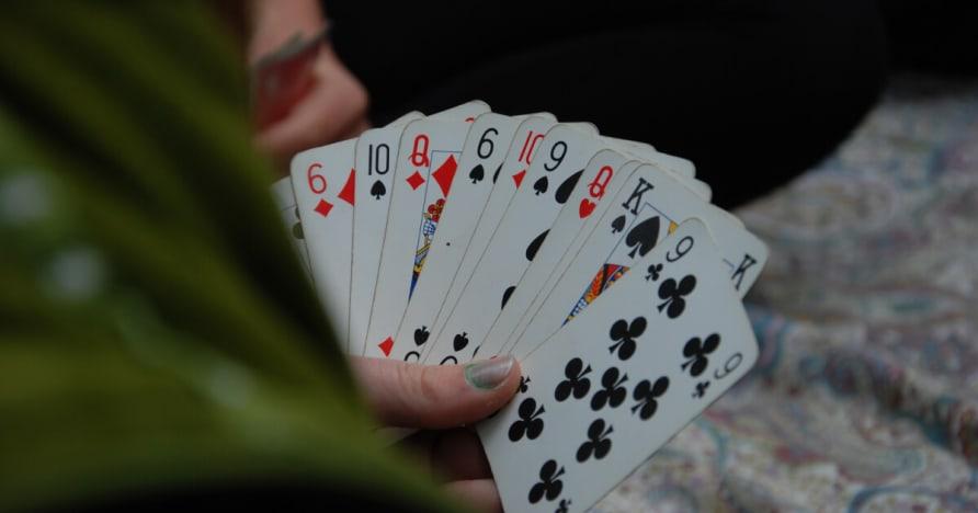 Por qué la gente Gamble