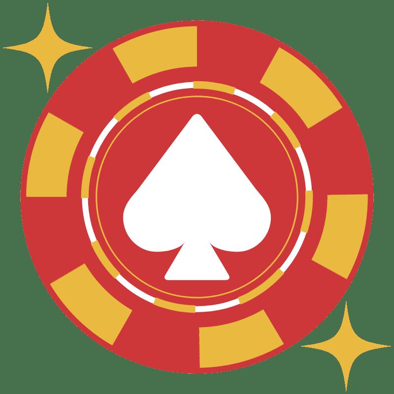 18 Casino online Texas Holdem