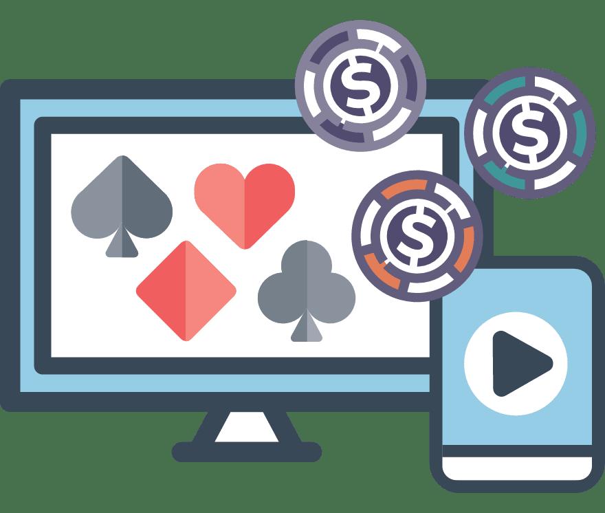 Los 18 mejores casino de Vídeo póker online