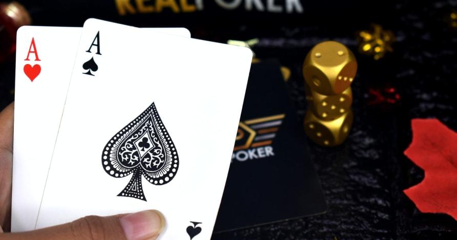 Jugar al póquer: la mejor estrategia y consejos para escalar