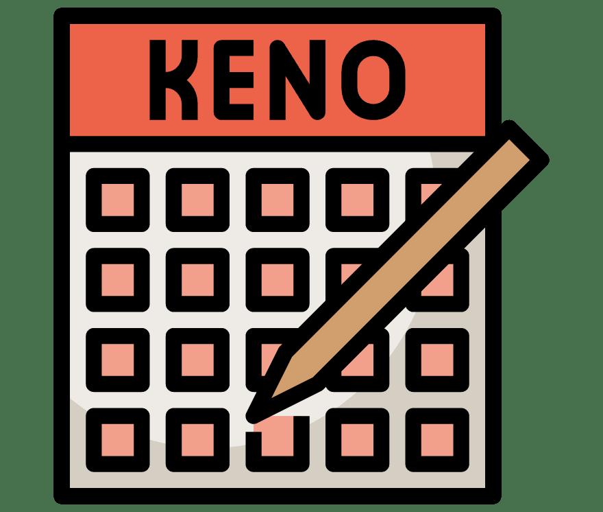 Los 10 mejores casino de Keno online
