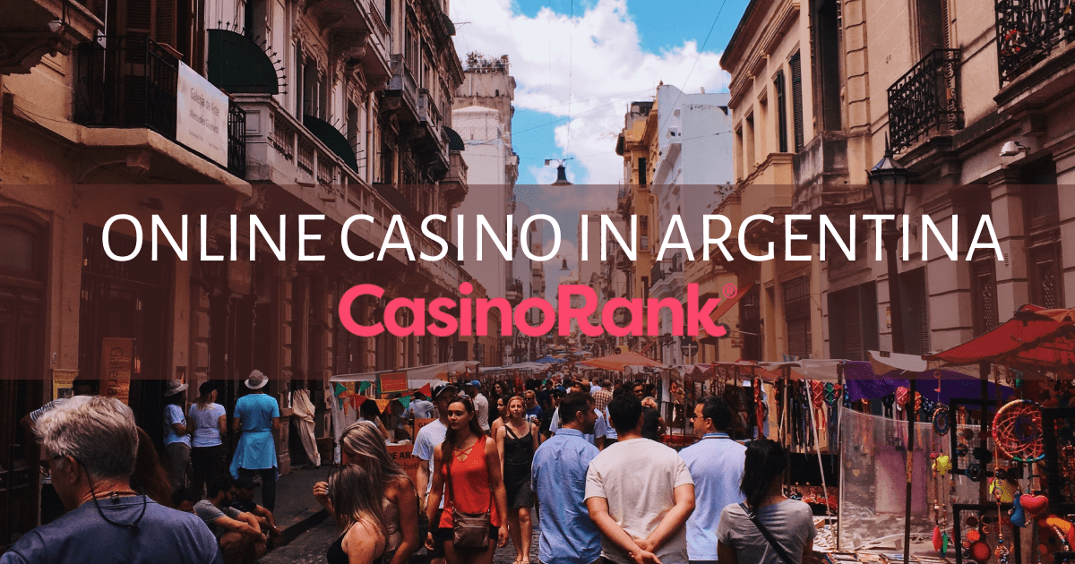 17 Casino online Argentina