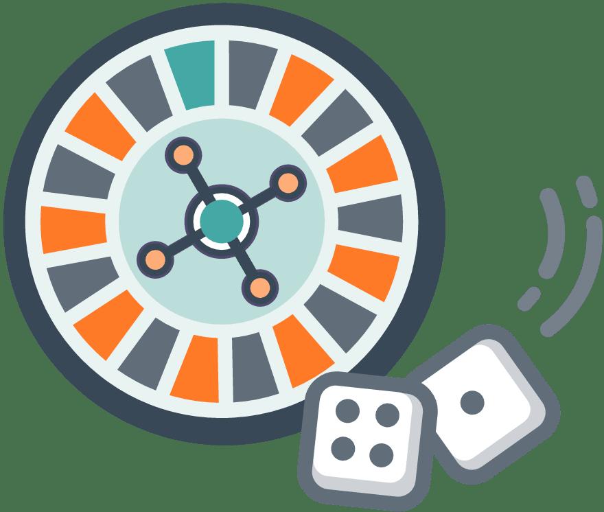 Los 26 mejores sitios de Casino de Ruleta en línea en Columbia