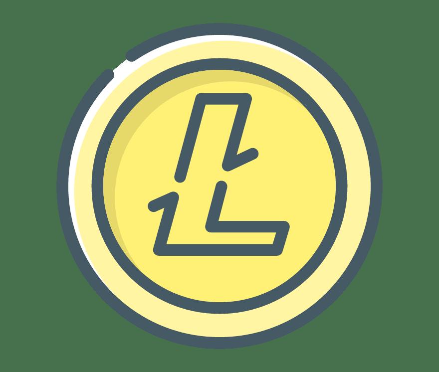 10 Casino Online Litecoin