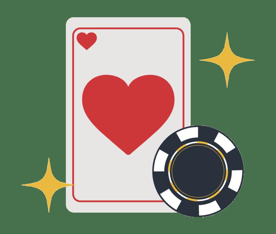 Los 3 mejores sitios de Casino de Punto Banco en línea en Columbia