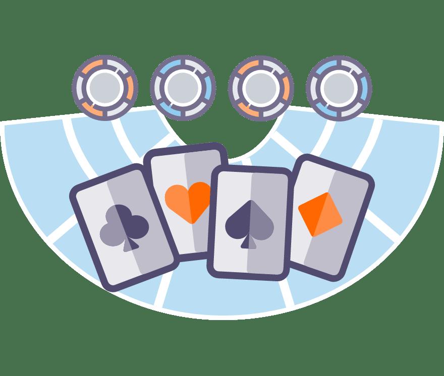 Los 21 mejores sitios de Casino de Bacará en línea en Columbia