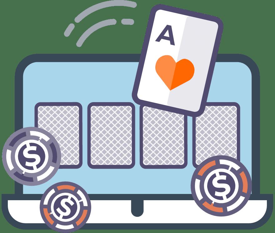 Los 7 mejores casino de Póker caribeño online