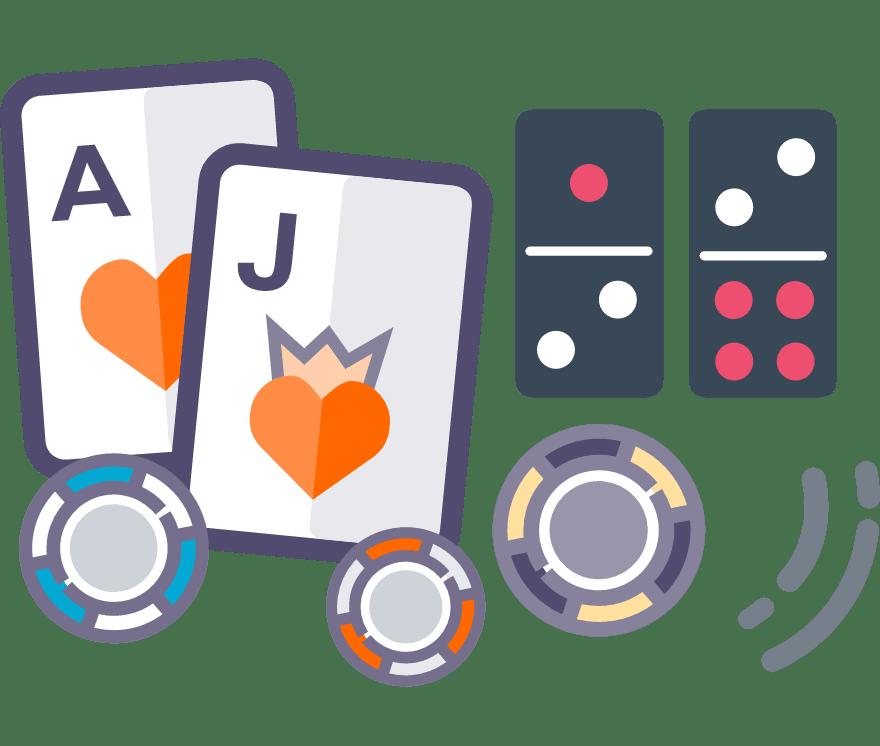 Los 9 mejores sitios de Casino de Pai Gow en línea en Columbia