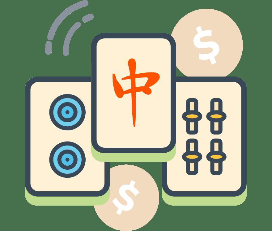 Los 3 mejores casino de Mahjong online