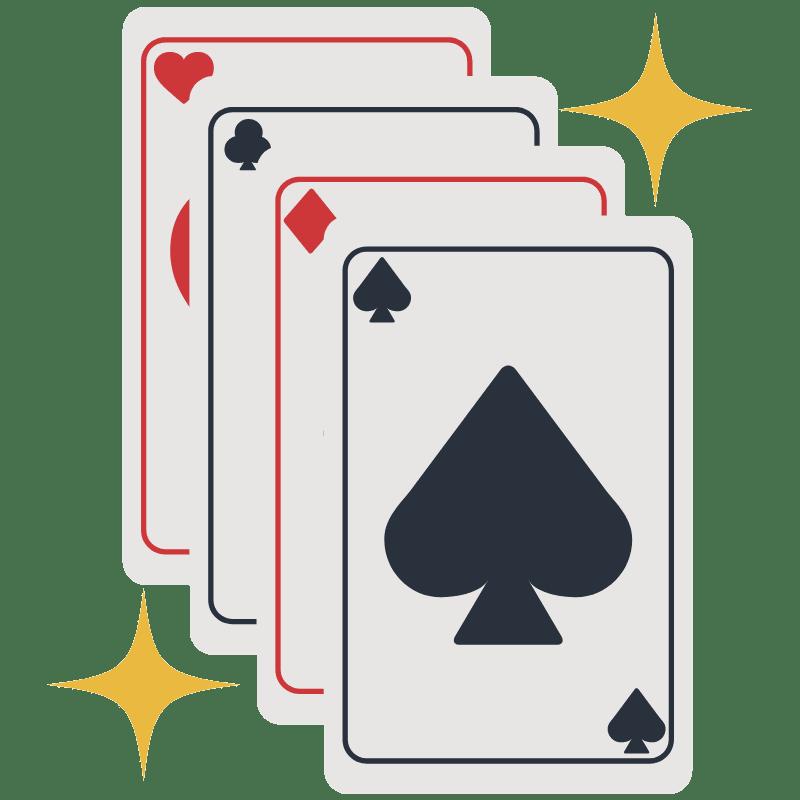6 Casino online Extraño