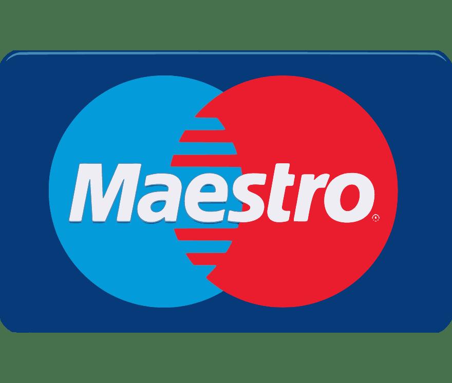 4 Casino Online Maestro